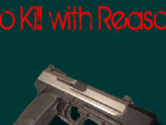 To Kill with Reason Ted Dekker Thomas Hunter