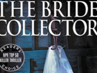 The Bride Collector Ted Dekker