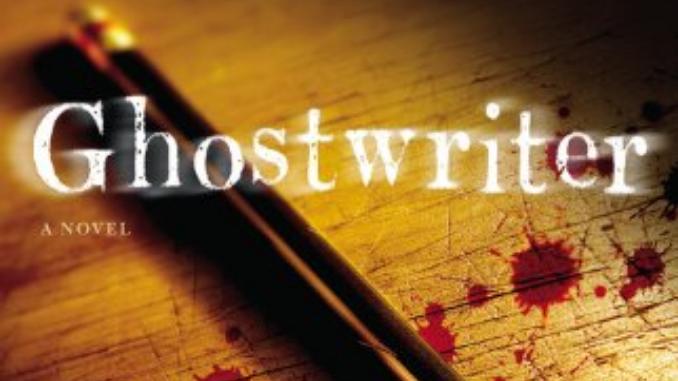 Ghostwriter Travis Thrasher