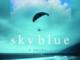 Sky Blue Travis Thrasher