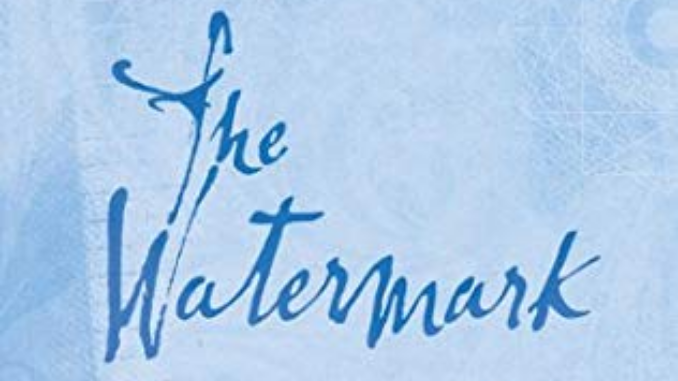 The Watermark Travis Thrasher