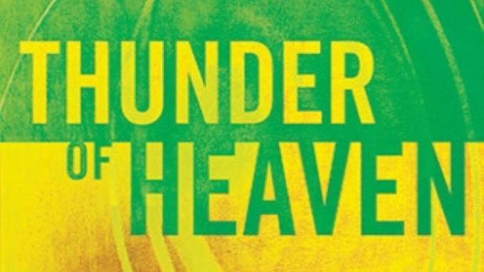 Thunder of Heaven Ted Dekker