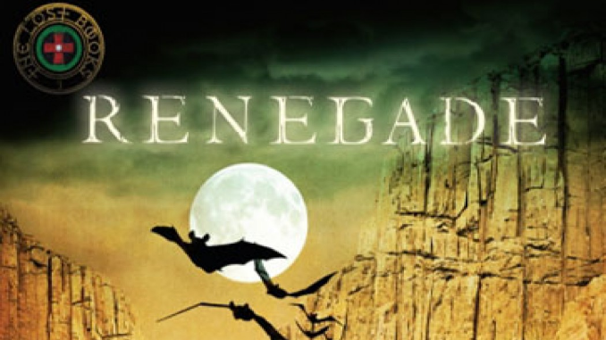 Renegade Ted Dekker