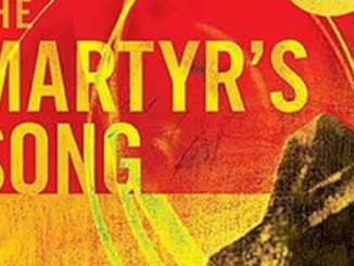 The Martyr's Song Ted Dekker