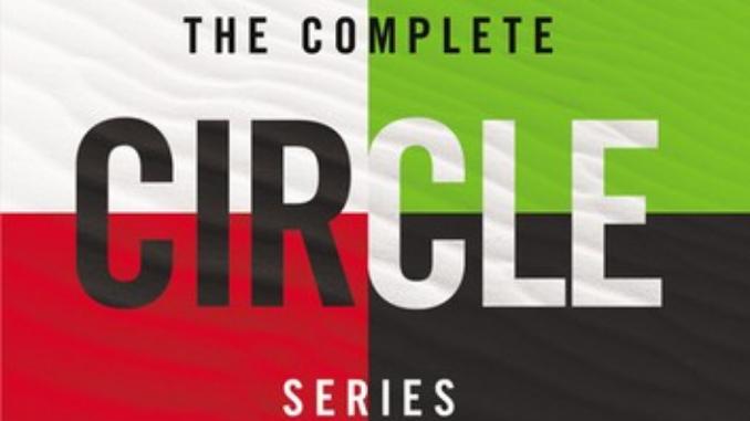 Circle Series Ted Dekker