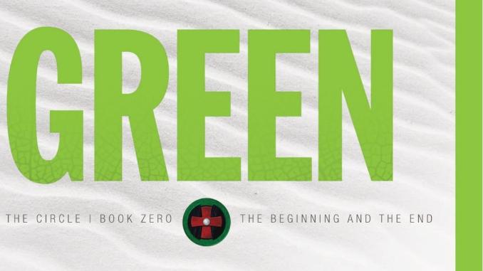 Green Ted Dekker