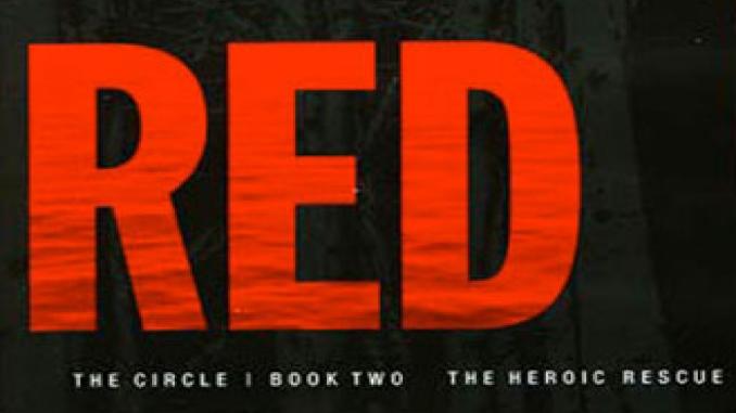 Red Ted Dekker
