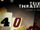 40 A Novel Travis Thrasher