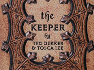 The Keeper Ted Dekker Tosca Lee