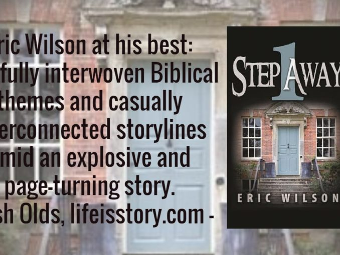 1 Step Away - Eric Wilson