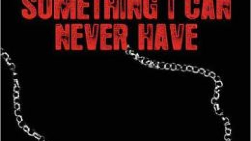 Something I Can Never Have – Travis Thrasher