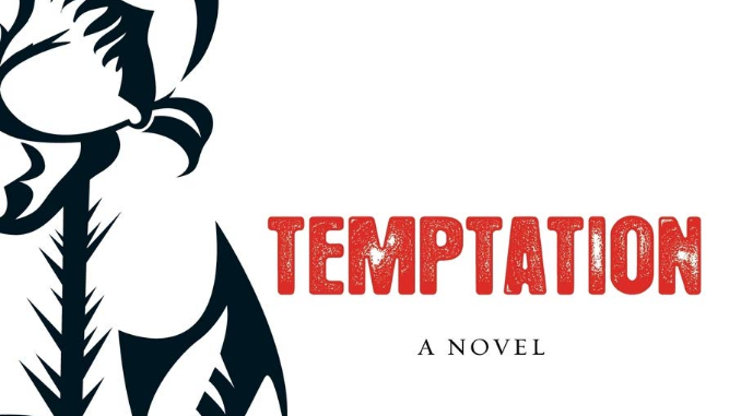 Temptation Travis Thrasher