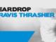 Teardrop Travis Thrasher