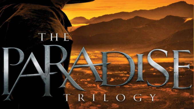 The Paradise Trilogy Ted Dekker