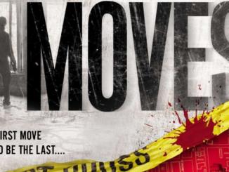 Opening Moves Steven James