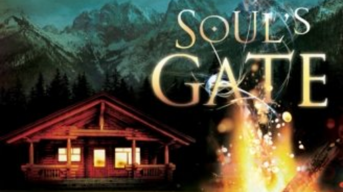 Soul's Gate James Rubart