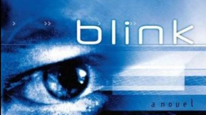 Blink Ted Dekker