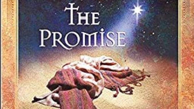 The Promise Ted Dekker