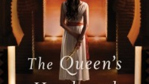 The Queen's Handmaid – Tracy L. Higley