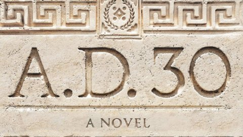 An Excerpt of A.D. 30 by Ted Dekker