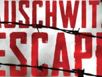 The Auschwitz Escape Joel Rosenberg