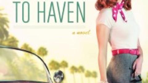 Bridge to Haven – Francine Rivers