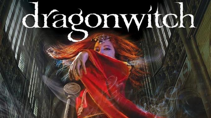 Dragonwitch by Anne Elisabeth Stengl