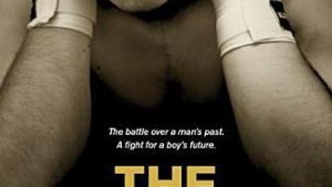 The Fight – Luke Wordley