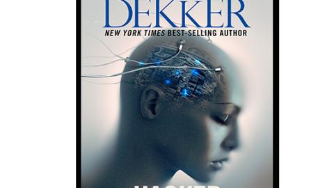 Hacker (The Outlaw Chronicles #3) – Ted Dekker