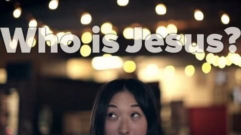 True U #3 – Who is Jesus?
