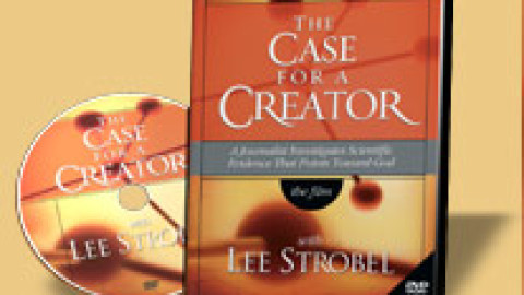 The Case for a Creator Small Group DVD Series