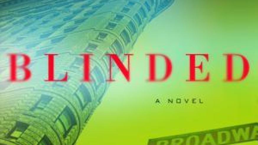 Blinded – Travis Thrasher