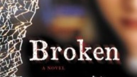Broken – Travis Thrasher