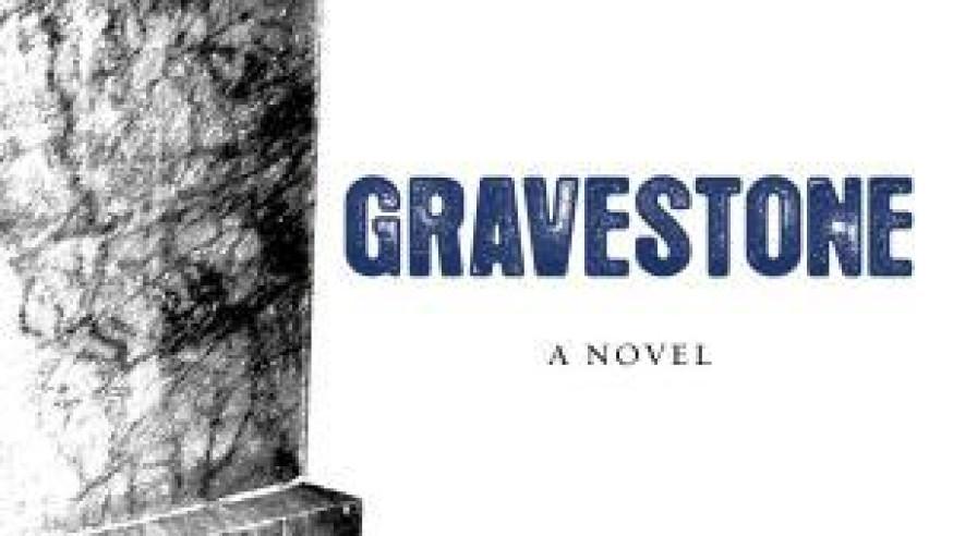 Gravestone – Travis Thrasher