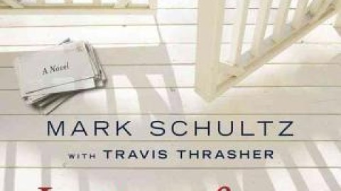 Letters from War – Travis Thrasher & Mark Schultz