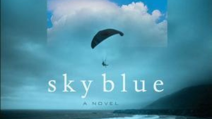 Sky Blue – Travis Thrasher