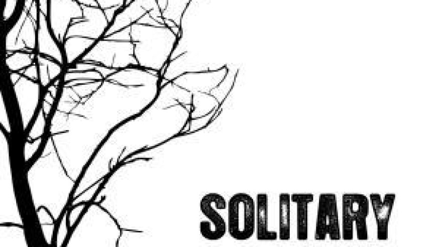 Solitary – Travis Thrasher