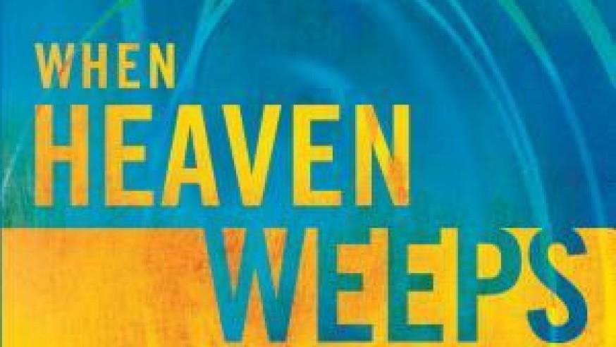 When Heaven Weeps – Ted Dekker