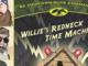 Willie's Redneck Time Machine Travis Thrasher John Luke Robertson