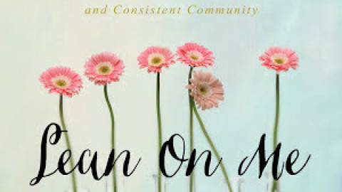 Lean on Me – Anne Marie Miller