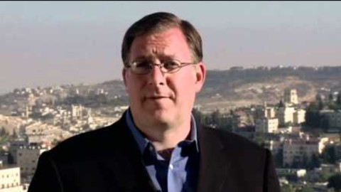 ISIS, The Third Target, & Conflict in the Middle East: A Conversation with Joel Rosenberg