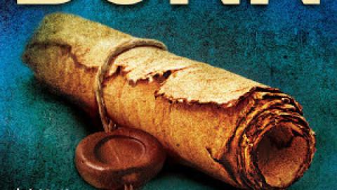 The Patmos Deception – Davis Bunn
