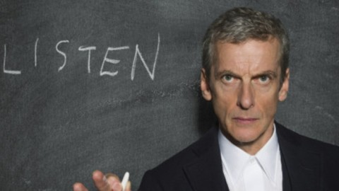 What Doctor Who Taught Me About Marketing