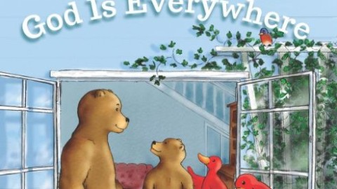 God is Everywhere (What is God Like? #2) – William Lane Craig