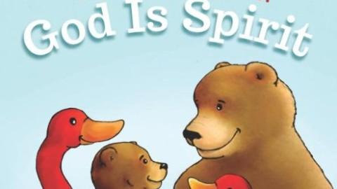 God is Spirit (What is God Like? #1) – William Lane Craig