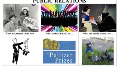 What Does a Publicist Do?