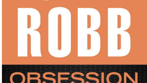 Obsession in Death (In Death #40) – J.D. Robb