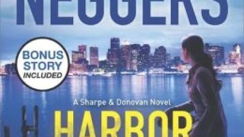 Harbor Island (Sharpe and Donovan #4) – Carla Neggers