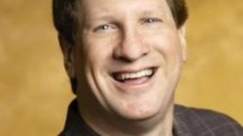 The Power of Grace, The Beauty of Story: A Conversation with Lee Strobel