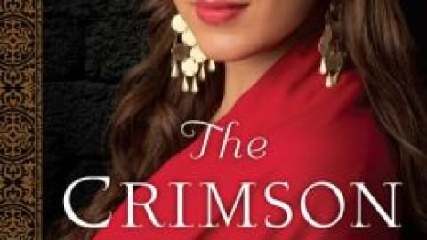 The Crimson Cord – Jill Eileen Smith